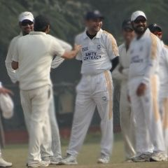 RCC 8 Vs RCC Abul Fazal 15th Dec-2013