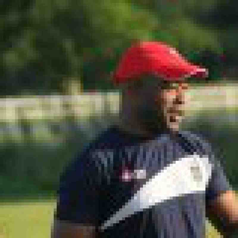 Fungai Mutepfa joins coaching team see Club News         .