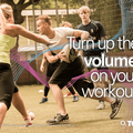 O2 Touch Rugby will start up again at the club ...