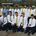 Under 16's Grasshoppers beat Chailey and Newick Colts U16 1 - 3