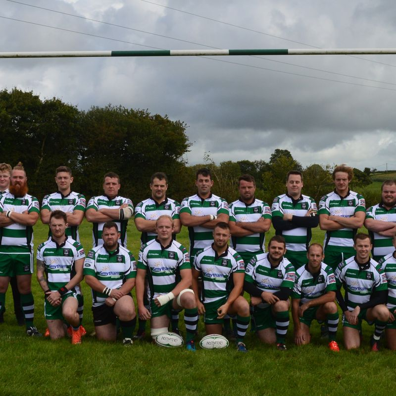 Dartmouth vs. Torrington RFC
