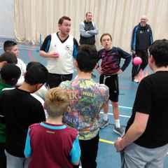 Nets Junior/Senior