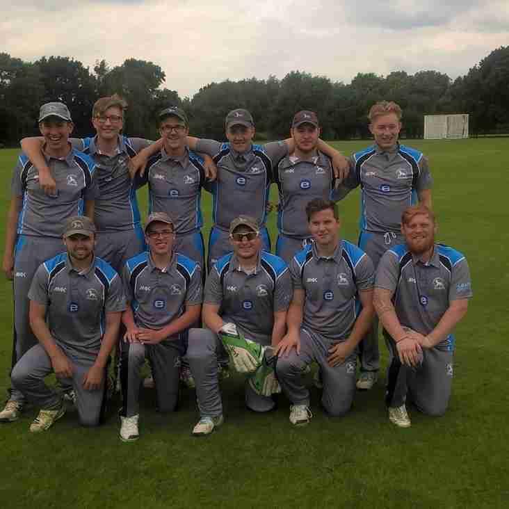 Essex Cricket Foundation T20