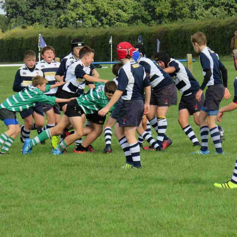 First match v Leighton Buzzard match photos from Rupert Broome
