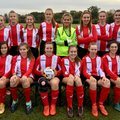 U16 Girls Bow Out In Style