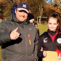 November U12 Girls Player of the Month