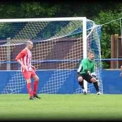 Barton Rovers v Leighton Town F.C   - 31st August 2015