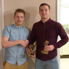 Jordan Jenkins Wins Players, Player of the Year