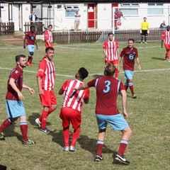 Leighton Town 2 - Welwyn Garden City 2
