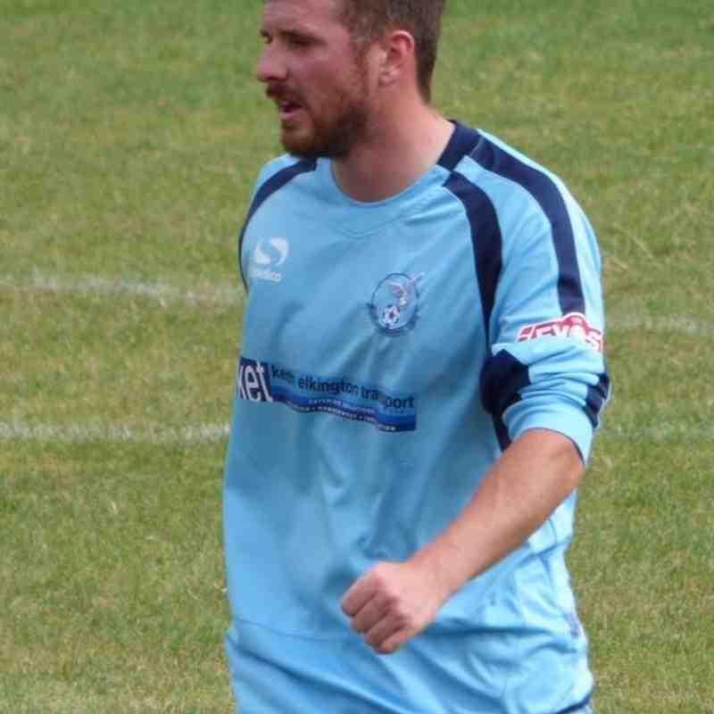 Leighton Town F.C v Tring Athletic - Sat 20 Aug 2016