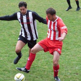 Leighton Town 1 - Hadley 3