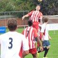Northampton On Chenecks 1 - Leighton Town 0