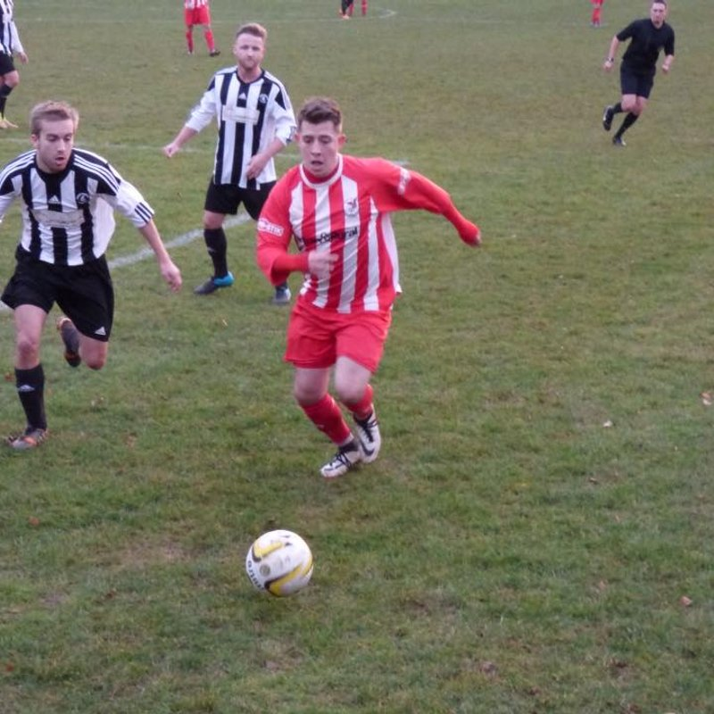 26/11/16 Leighton Town v Colney Heath