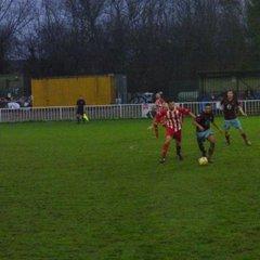10/12/16 Away v Welwyn Garden City