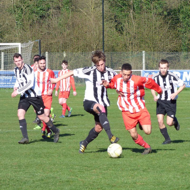 Single Goal Gives Town 3 Points