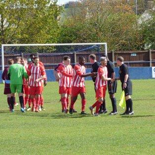 Crawley Green 2 - Leighton 1 Match Report