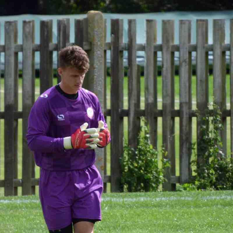19/08/17 Home FA Cup v Tuffley