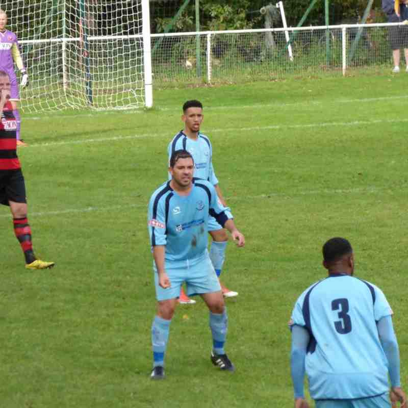 16/09/17 Away v St Margaretsbury