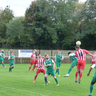 Edgware Take 3 Points At Bell Close