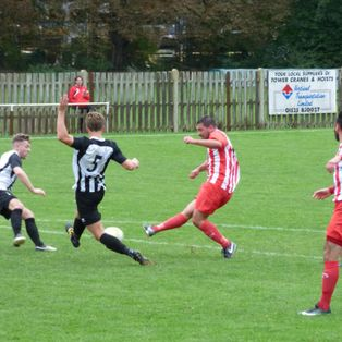 Single Goal Secures Points For Town