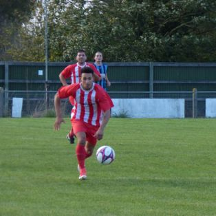 Town Progress To FA Vase 2nd Round After 1-0 Win Against Burnham Ramblers