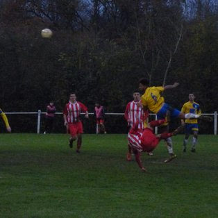 Leighton's Winning Run Ends With Draw At Harpenden