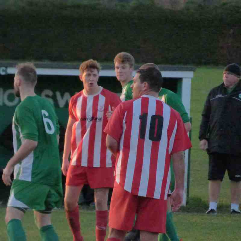 25/11/17 Away v Holmer Green