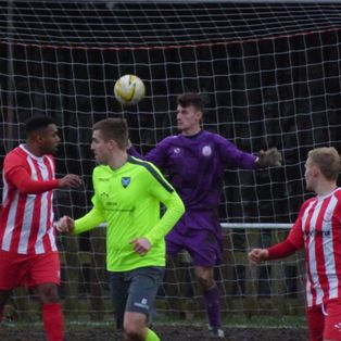 Town Through To 5th Round of FA Vase After Extra Time Thriller