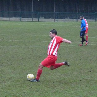 Town Pickup 3 Points Against London Tigers