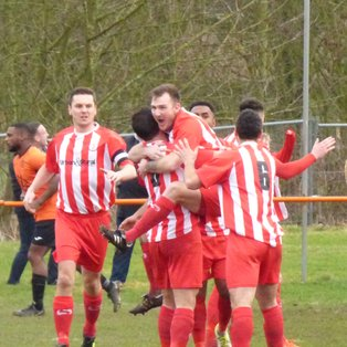 Town Make History And Reach FA Vase Quarter Finals