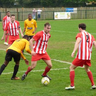 Disappointing Result Only Gives Town A Point