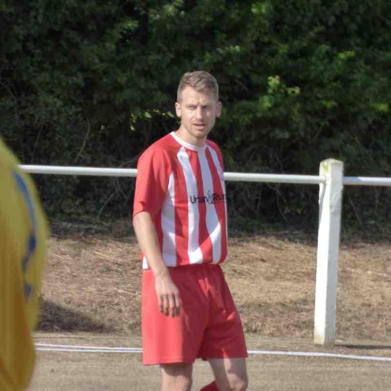 04/08/18 Away v Harpenden Town