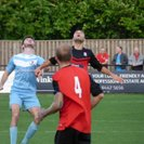 89th Minute Hadley Penalty - Gives Hosts 3 Points