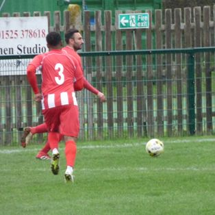 Town Get First Home Win Against Stotfold