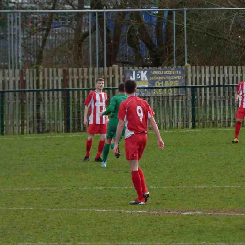 02/03/19 Home v Biggleswade FC
