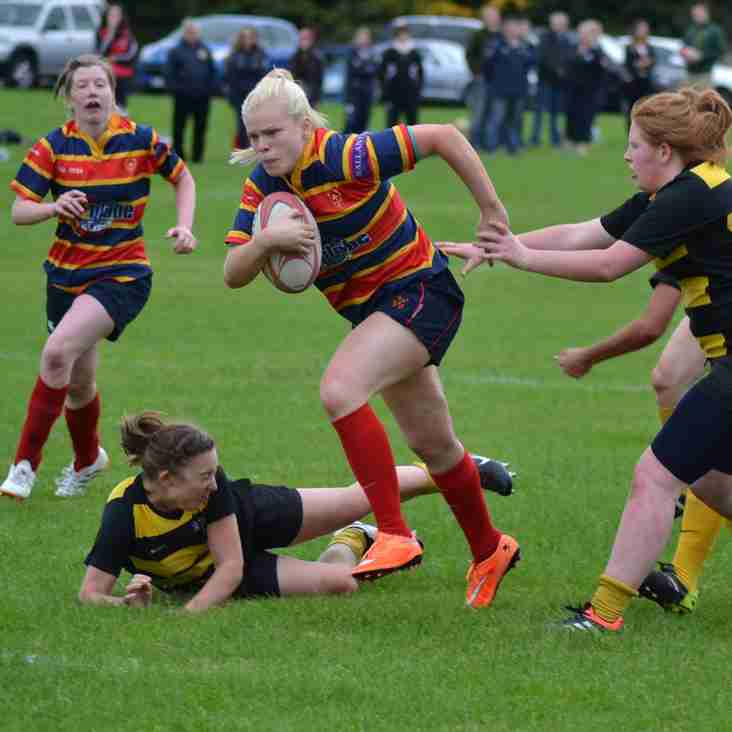 Forsyth focussed as Women kick off league campaign