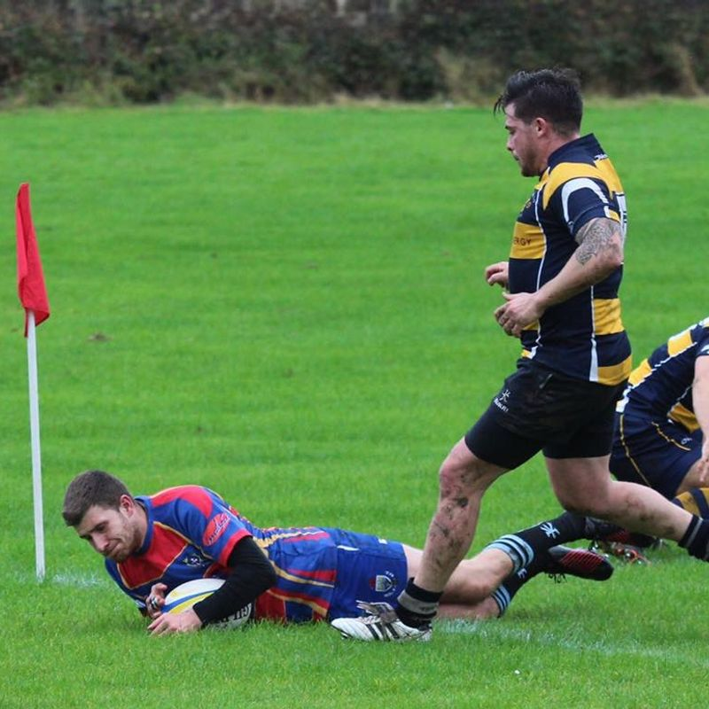 East 2: Broughton edge out plucky Porty in hard fought bonus point win