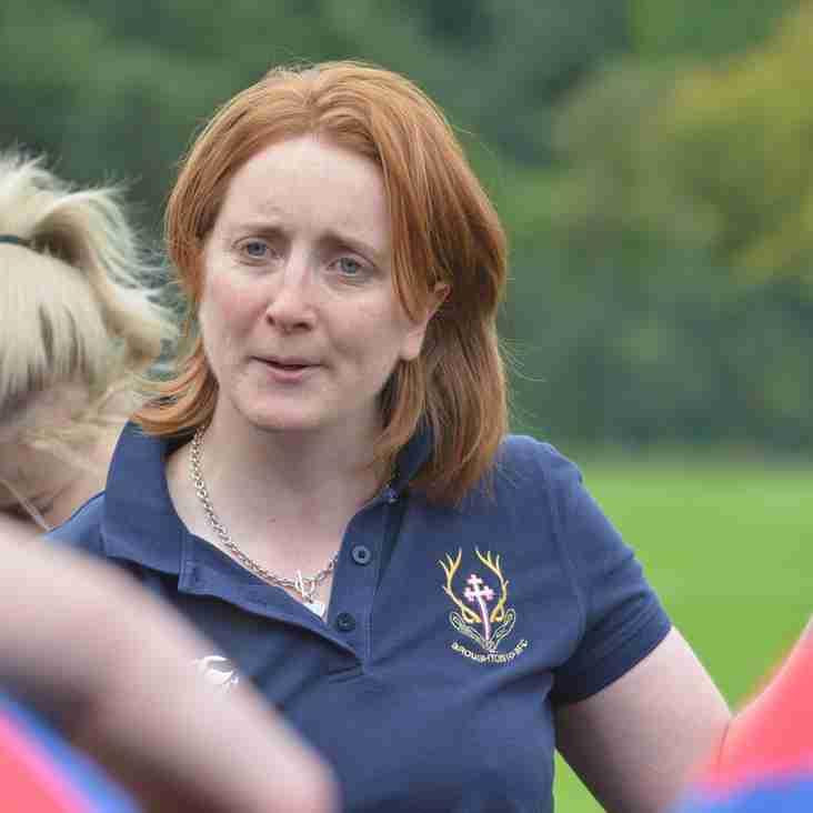 Forsyth's full circle as Broughton Coach takes team to Melrose in season opener