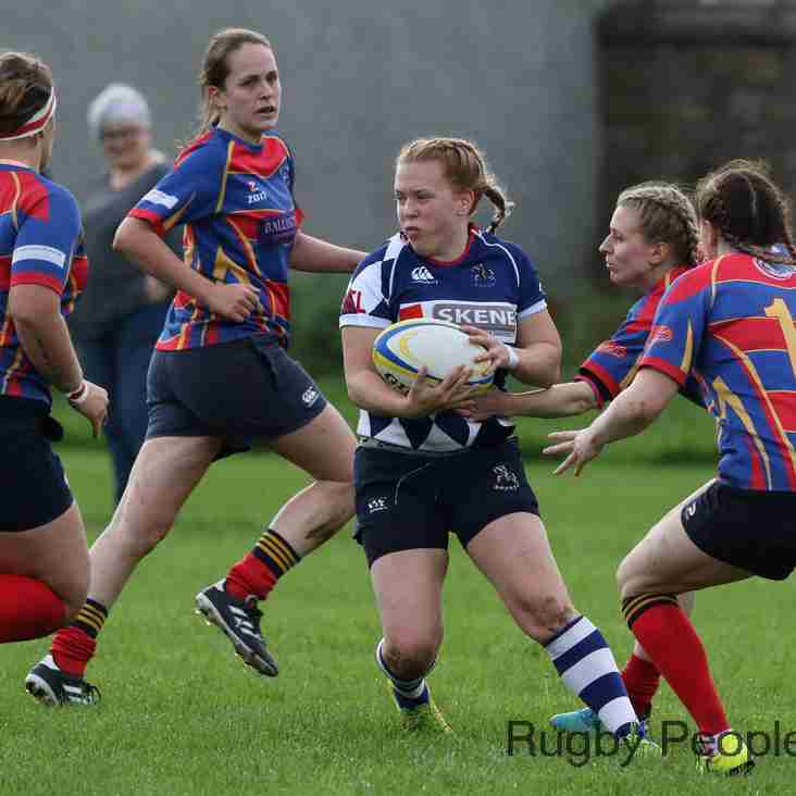 National 1: Broughton kapow Howe with six try salvo at Fortress Wardie