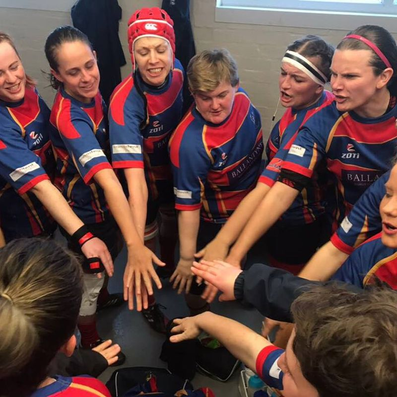 Sarah Beaney Cup: Resilient Broughton curtail Kirkcaldy comeback in the Kingdom to progress in Cup