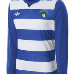 Official Club merchandise here....