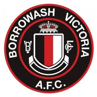 SOUTH NORMANTON SHOCKED BY BORROWASH VIC