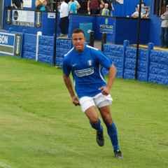 SOUTH NORMANTON AFC  0  WEST BRIDGFORD FC  1