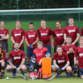 Mens Summer League beat Stourport Vets 3 - 1