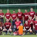 Bournville Hockey Club vs. Barford