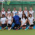 Bournville (Team 1) vs. Kings Heath