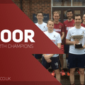 Super Sixes Championships Division Two North Champions