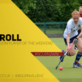 Birmingham Vision Player Of The Weekend - Lydia Roll