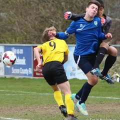 2015 County Cup final