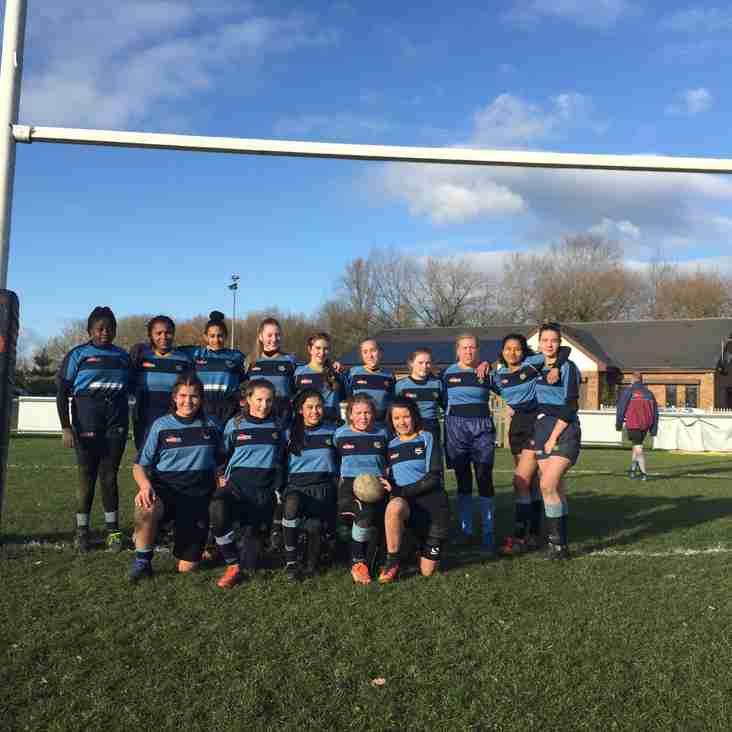 Rearranged date for U15 Girls Cup Final